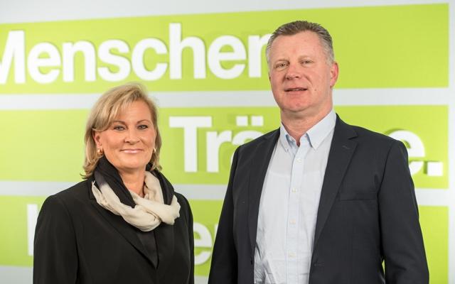 Ulrike und Christian Korbmacher