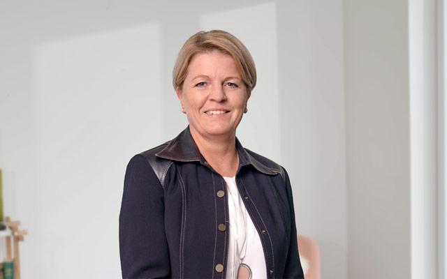 Bettina Rombey