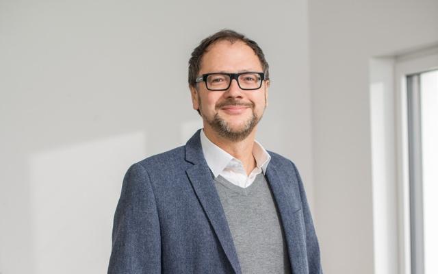 Jan Rebatschek