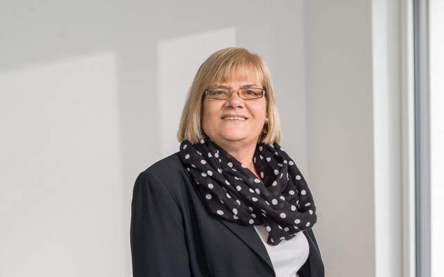 Ursula Hommel