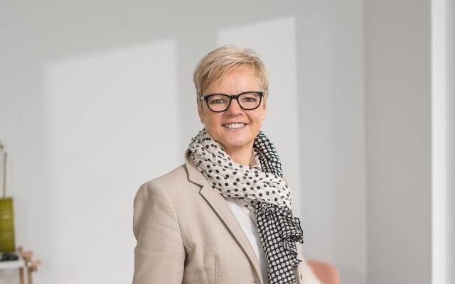 Ursula Wißkirchen