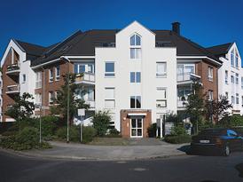 Johanna-Etienne-Straße
