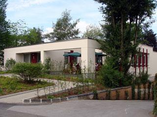 Seniorenwohnheim
