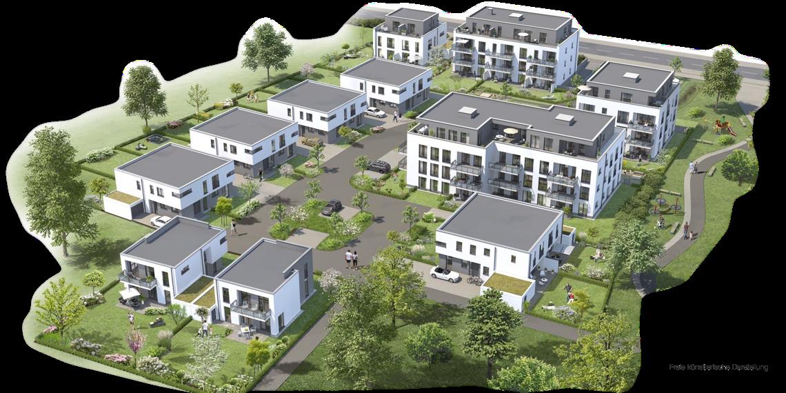 Die Stadtinsel Projekte