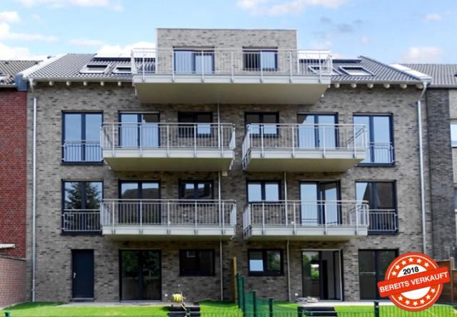 7 Eigentumswohnungen in Neuss-Nord