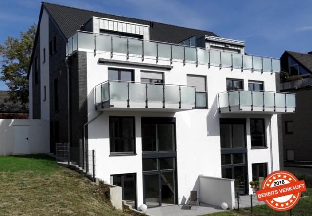6 Eigentumswohnungen in Meerbusch-Nierst