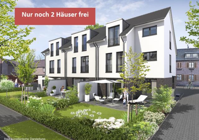 Neues Zuhause in Alt Hoisten!