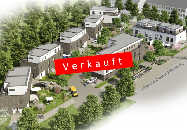 Verkauft - VICUS NOVA in Neuss-Gnadental